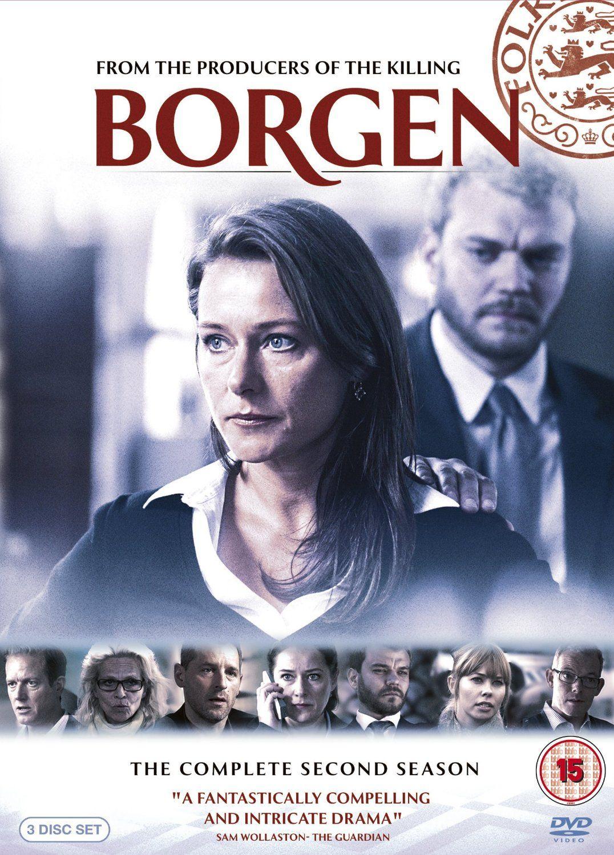 Borgen, une femme au pouvoir saison 2 en français