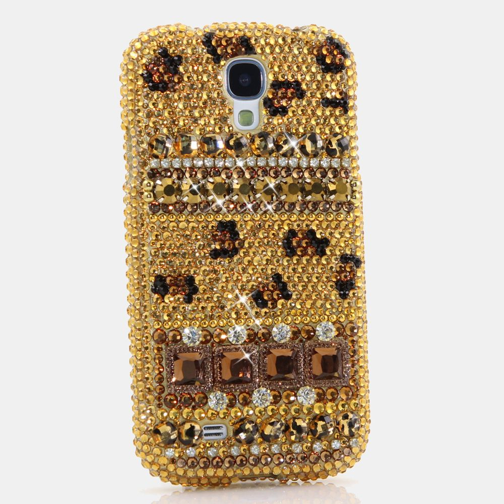 "Style # 429 This Bling case can be handcrafted for Samsung Galaxy S3, S4, Note 2, Note 3. The current price is $79.95 (Enter discount code: ""facebook102"" for an additional 10% off during checkout)"