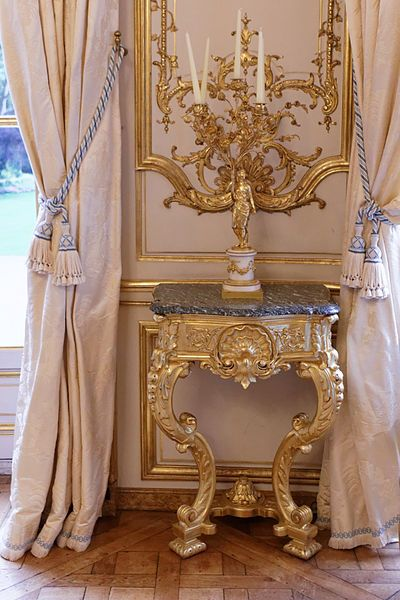 Hôtel Matignon. Palace InteriorFrench ...