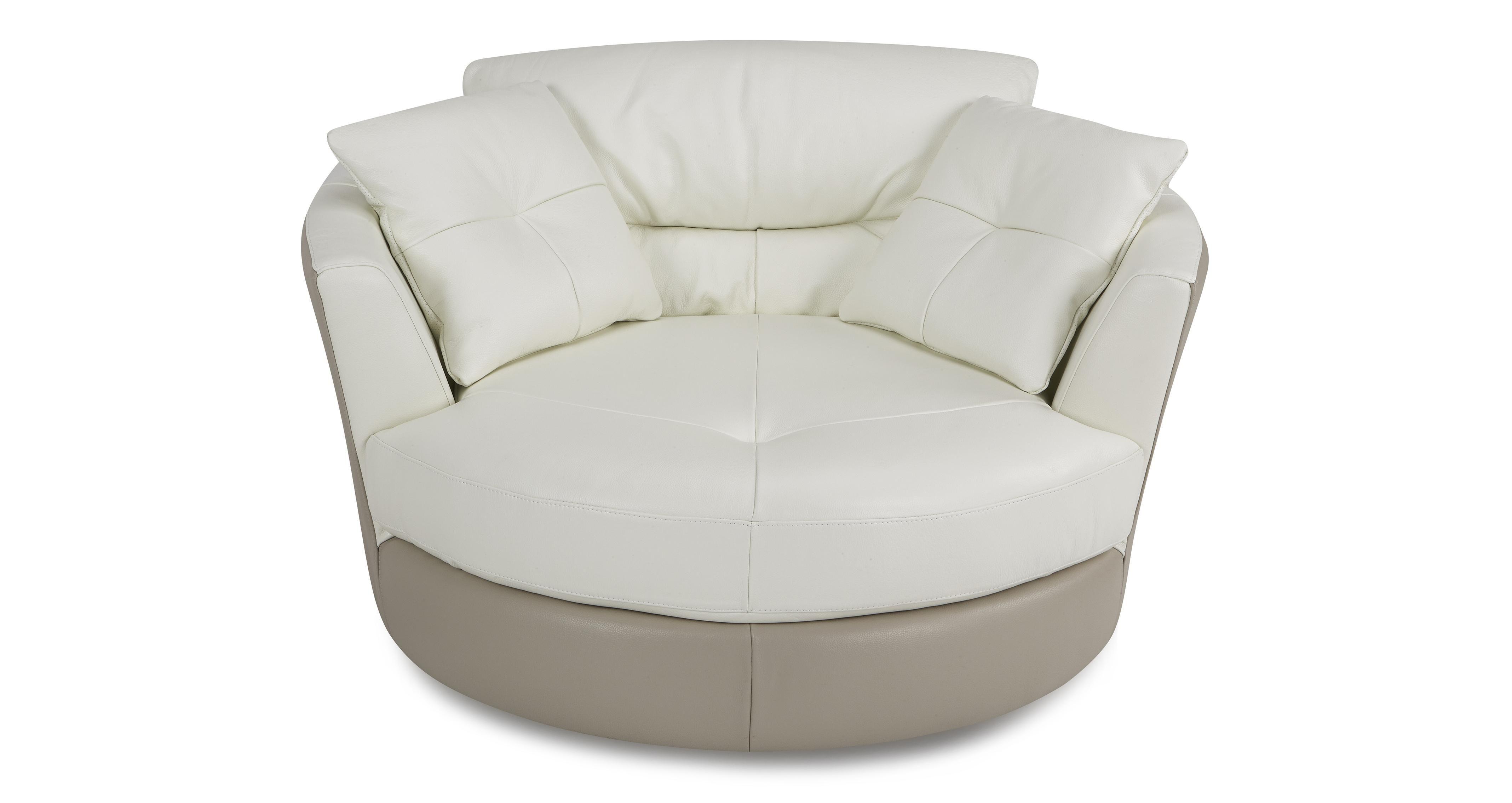 Schwenk Kuschel Sessel Swivel Kuscheln Stuhl Das Gefühl Eine