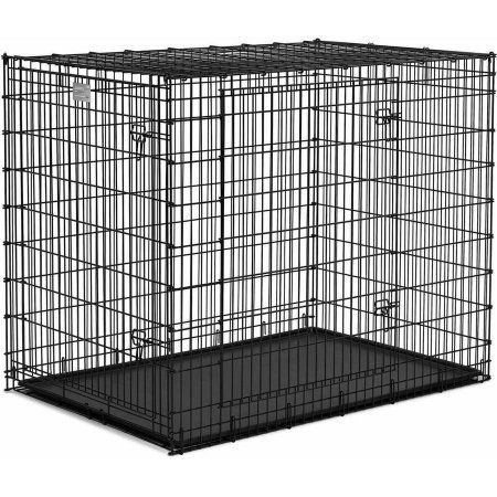 Pets Wire Dog Crates Extra Large Dog Breeds Dog Crate