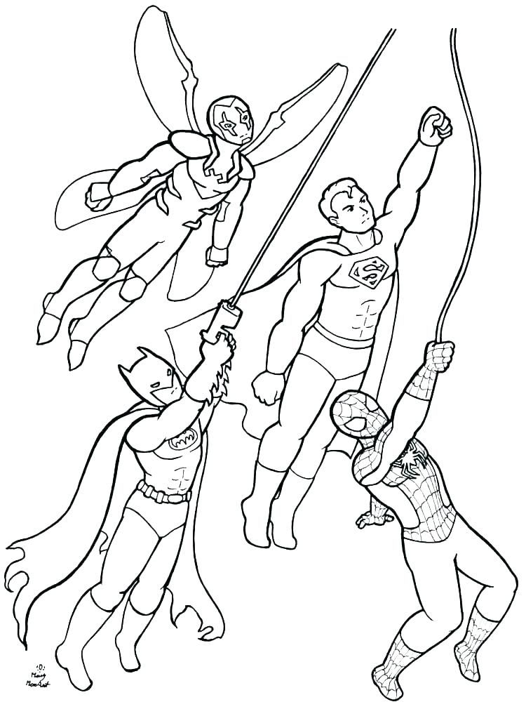 Superhero Coloring Pages Best Coloring Pages For Kids Superhero Coloring Pages Abstract Coloring Pages Superhero Coloring