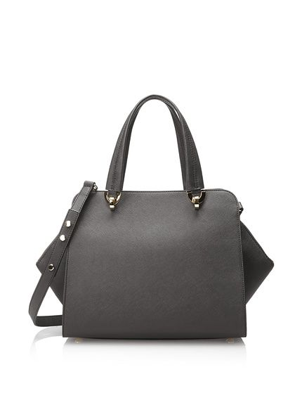 Zac Zac Posen Women's Eartha Soft Satchel, Black, http://www.myhabit.com/redirect/ref=qd_sw_dp_pi_li?url=http%3A%2F%2Fwww.myhabit.com%2Fdp%2FB00IMWR8W6