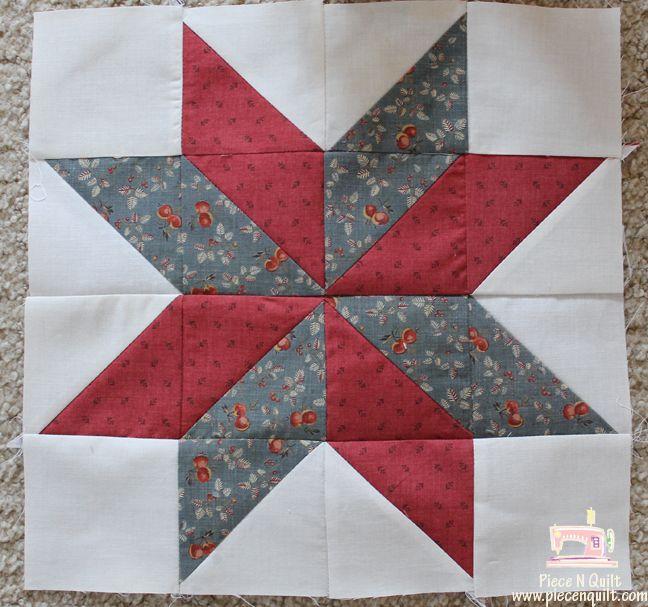 Lemoyne Star Quilt Pattern Star Quilt Lemoyne Star Quilts Work