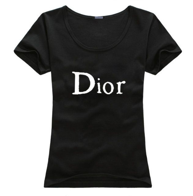 Femme Dior Tee T-Shirt W0003  TSHIRTS 02297  - €25.99     Dior Femme ... ea10c54970c5