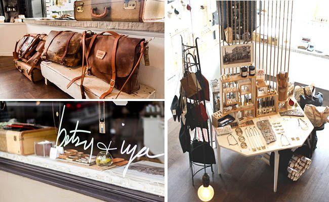 Betsy And Iya Shopping In Portland 2403 Nw Thurman St Portland Or 97210 Brick Brick And Mortar Mortar