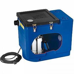 Station de relevage 30L Ebara BEST BOX L eau usée jusqu'à 10,2 m3/h monophasé