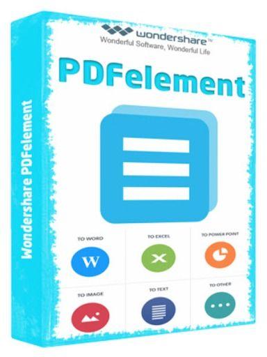 Resultado de imagen de Wondershare PDFelement Pro