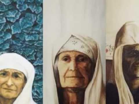 Ruhi Su Üç Kız Bir Ana
