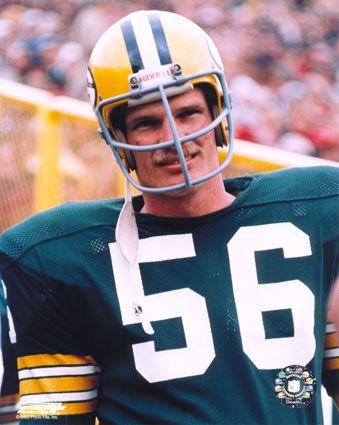 Ted Hendricks nació en Guatemala . Era un jugador de fútbol profesional para el equipo Greenbay Packers , en Wisconsin. Su posición era partidario de línea.