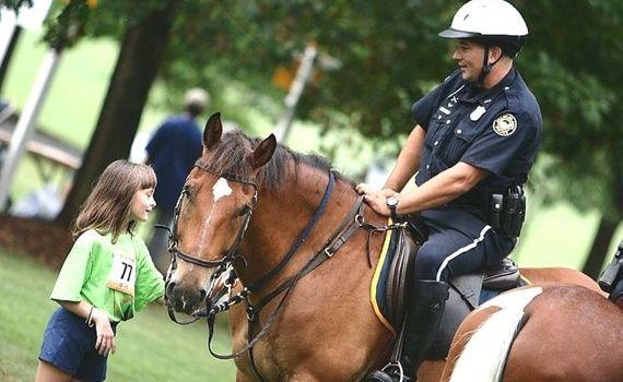 Atlanta Police Mounted Patrol Atlanta Police Police Atlanta