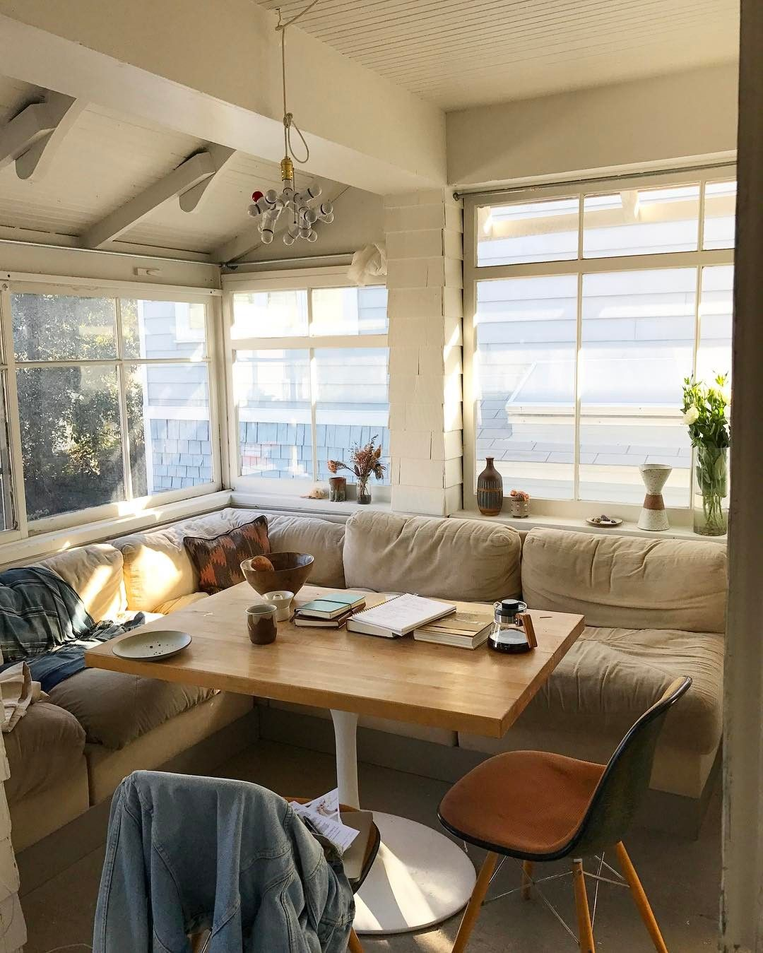 Ally walsh on instagram     living spaces interior design also best espacos images in future house home decor room rh pinterest