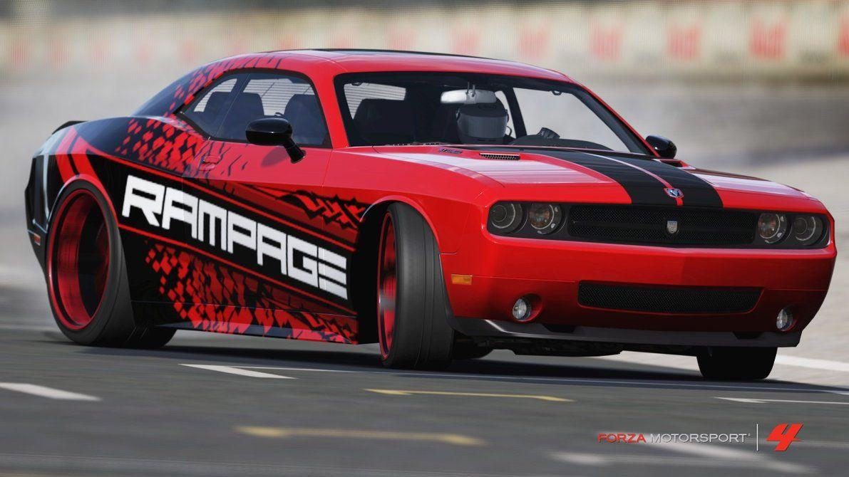 49+ Dodge challenger race car ideas