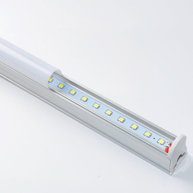 Find More Led Bulbs Tubes Information About 600mm T5 Led Tube Light Bulbs 10w 3528smd Cold Warm White Led Light Home Led Fluorescent Tube Led Tubes Led Bulb