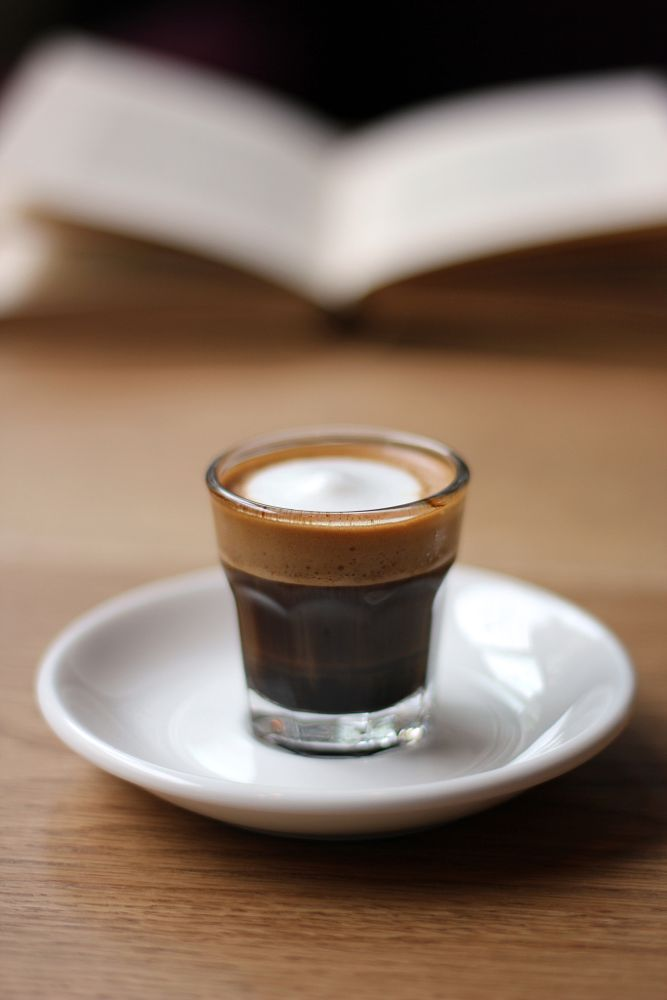 Espresso by 13on . on 500px