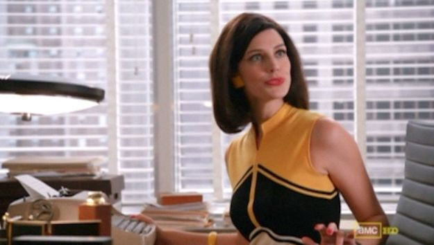 60's inspired/ things that Megan Draper wears on Mad Men