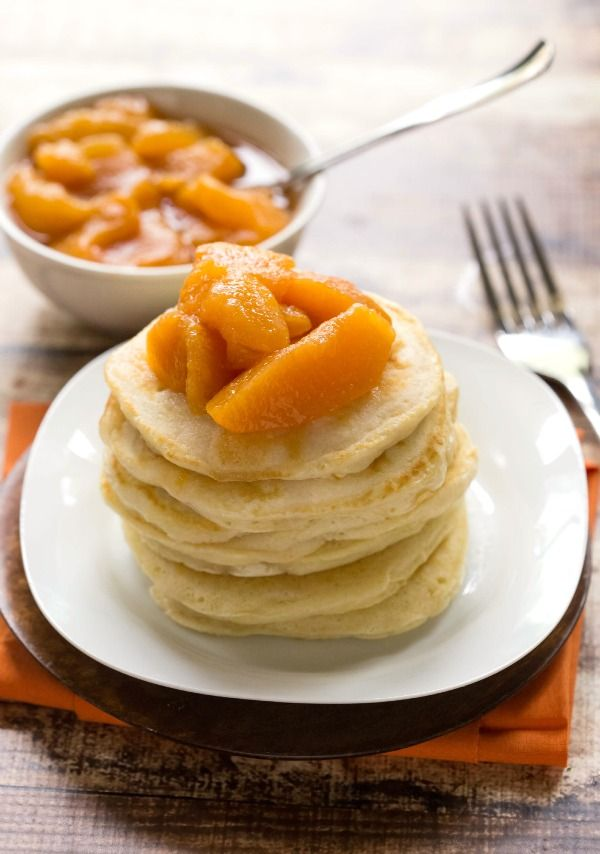 These are the lightest fluffiest pancakes if you love soft these are the lightest fluffiest pancakes if you love soft fluffy pancakes ccuart Choice Image
