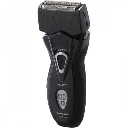 Panasonic Es7103k Pro Curve Cordless Triple Blade Shaver Want To