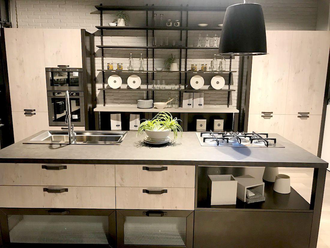 Cucina Kyra Creo Prezzo cucina creo kitchens mod kyra vintage   idee per la cucina