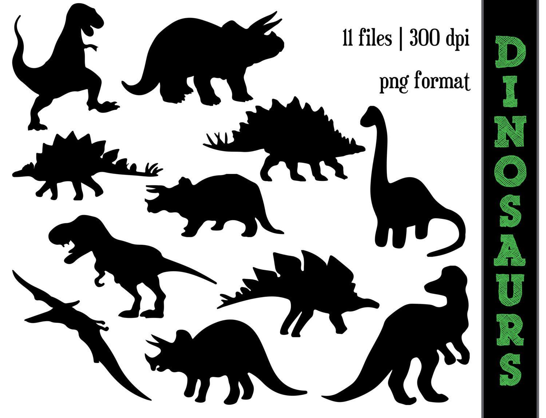Siluetas De Dinosaurios Silueta De T Rex Silueta