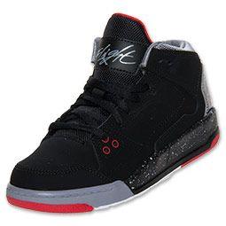 d68de400c5ab J Basketball Shoes  Boys  Preschool Jordan Flight Origin Basketball Shoes