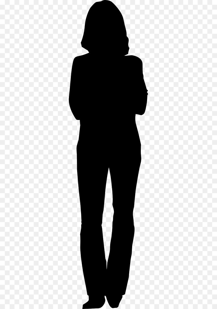 Silhouette Clip Art Silhouette Png Download 640 1280 Free Transparent Silhouette Png Download
