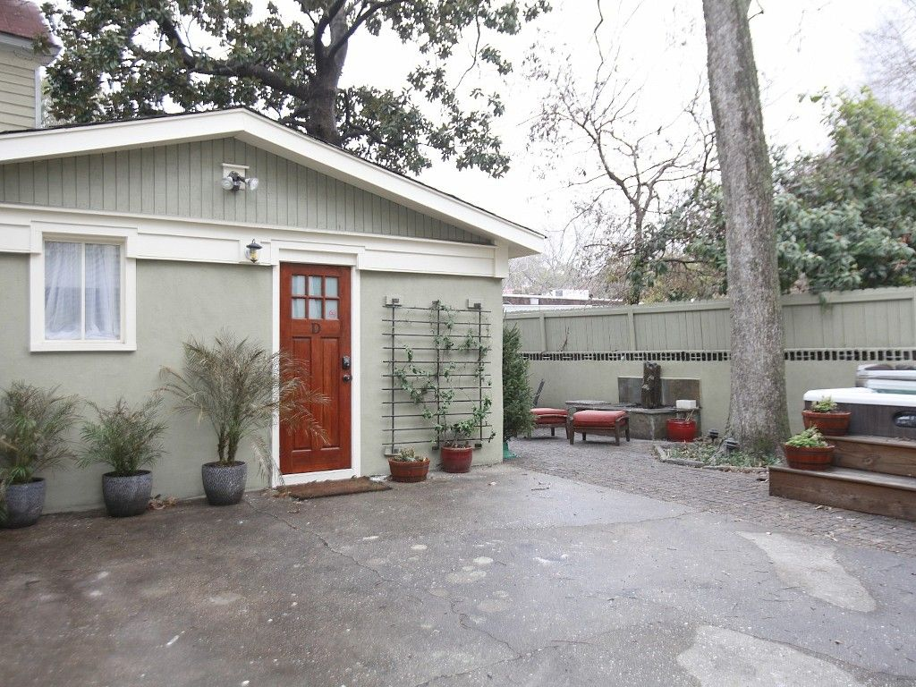 Charleston Vacation Rental
