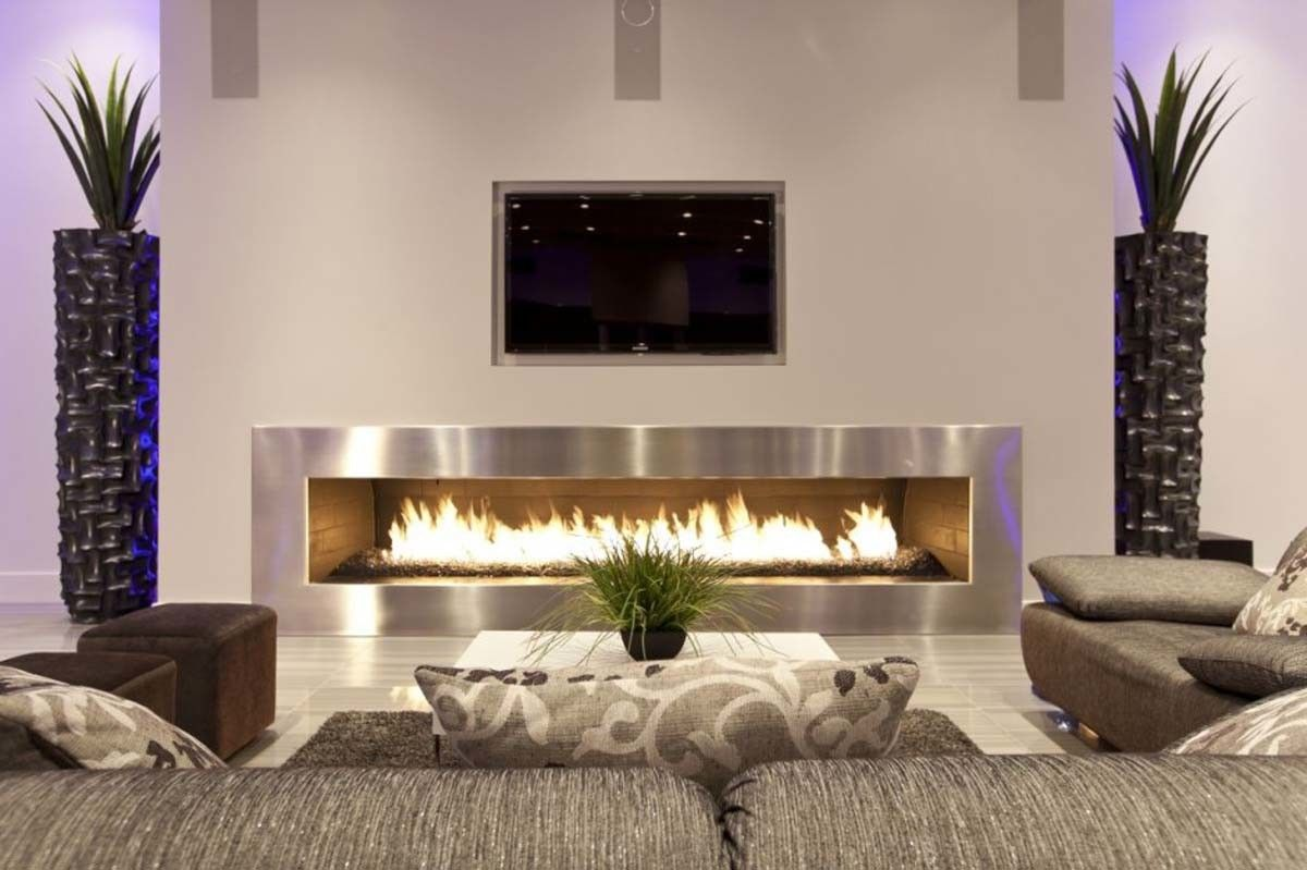Living Room Designs With Fireplace And Tv  Google Search Prepossessing Tv Room Design Living Room Design Decoration
