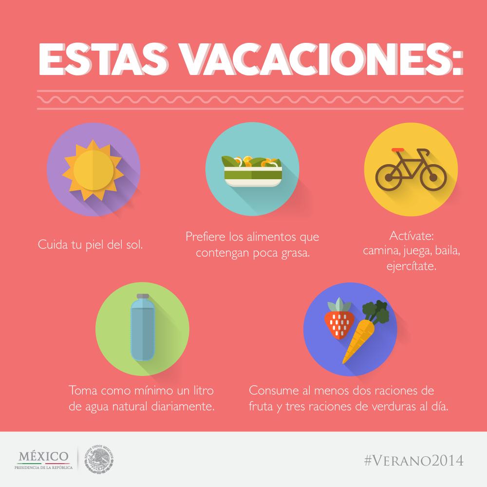 Recomendaciones #Verano2014