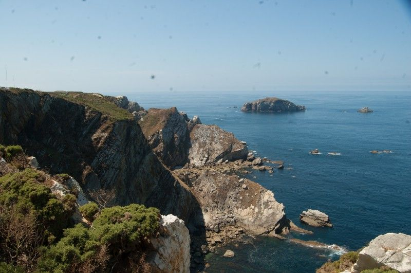 Things to see in Cabo Peñas - http://diarioviajero.es/?p=14715 #Asturias, #Spain