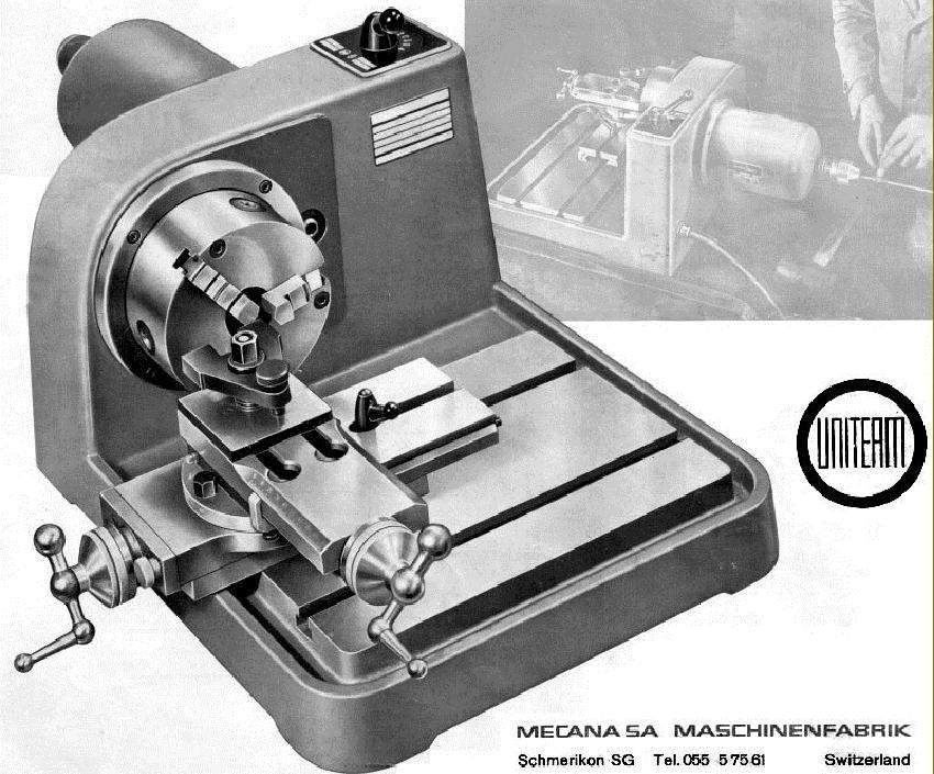 Vekto & Mecana Speed Lathes | tools in 2019 | Metal lathe