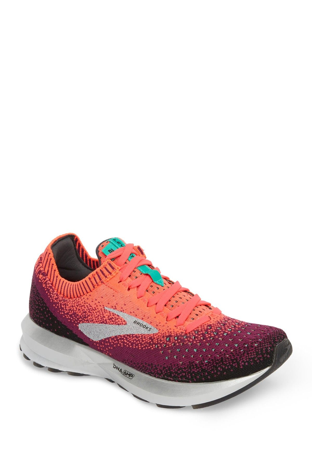 Levitate 2 Running Shoe by Brooks on nordstrom_rack in