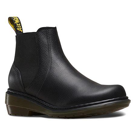 Dr Martens Womens Brown Boot Boots Pamela Chelsea Broadway
