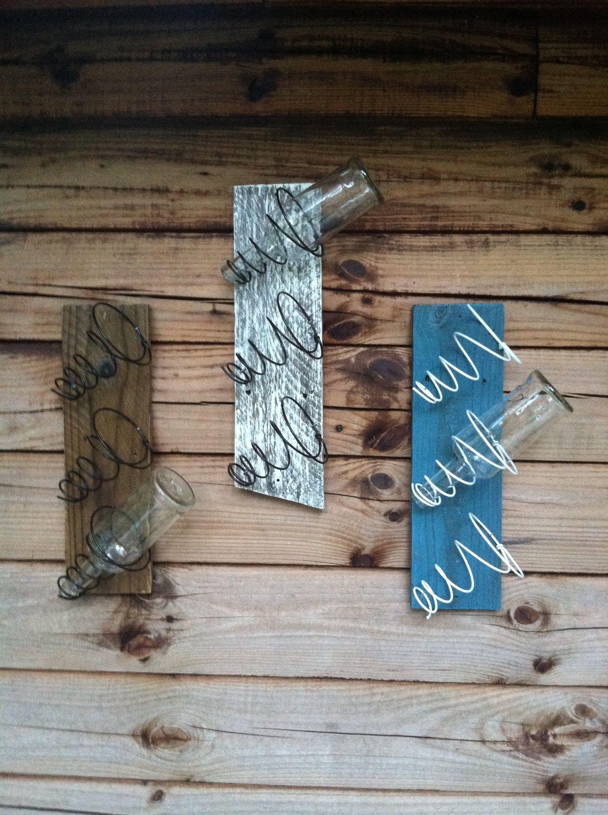 Pin By Terri Bruckner On Wine Racks Bed Spring Crafts