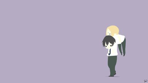 Image in x Animation;Anime;Minimalist x collection by Ǥ∆ℓℓεɤiεʀ