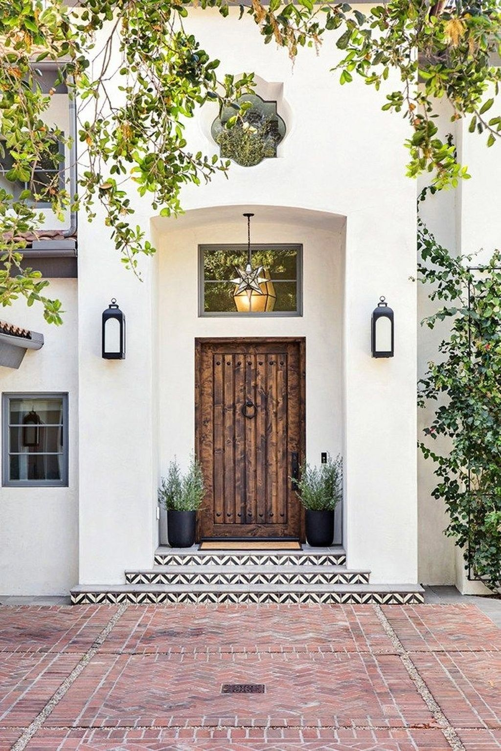 Awesome Bohemian Style Home Decor For Your Inspire 22 Mediterranean Style Homes House Exterior Spanish Style Homes