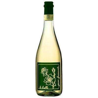 Little beautiful sparkle! http://numero-v.com/shop/producten/gavi-le-bolle/ #spumante #whitewine #wine #numerovino