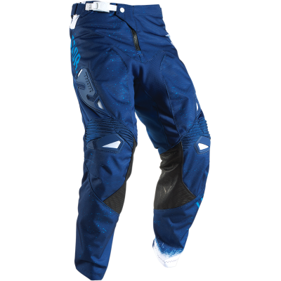 THOR FUSE OBJECTIVE BLUE/NAVY PANT