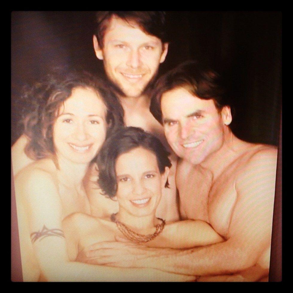 #polyamory #polyandry #pansexual