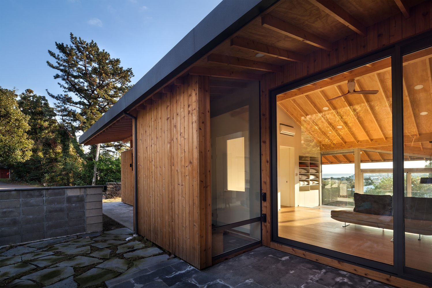 Gallery of Tosan-ri Guest House / guga Urban Architecture