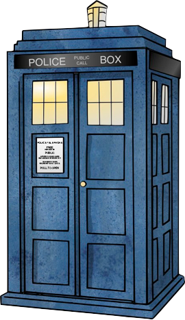 Doctor Who: Tudo sobre um maluno em uma caixa ^^ 342b03450a2c28a51ad697f5aab2bc57