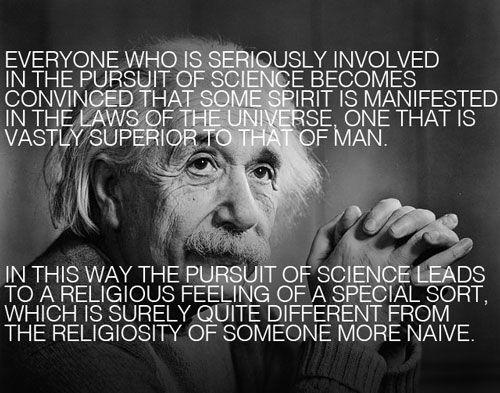 Do Scientists Pray Einstein Answers A Little Girl S