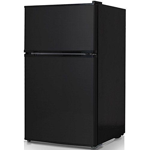 Keystone KSTRC312CB Compact 2-Door Refrigerator/Freezer, 3.1 Cubic Feet, Black Keystone http://www.amazon.com/dp/B00MPZRXEY/ref=cm_sw_r_pi_dp_FHgPub1KBQW9J