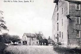 Sparta NJ   Street view, Sparta, Scenes on Sparta Outdoor Living id=15936