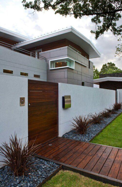 15 Photos Of Modern Design Residences Avec Images Exterieur