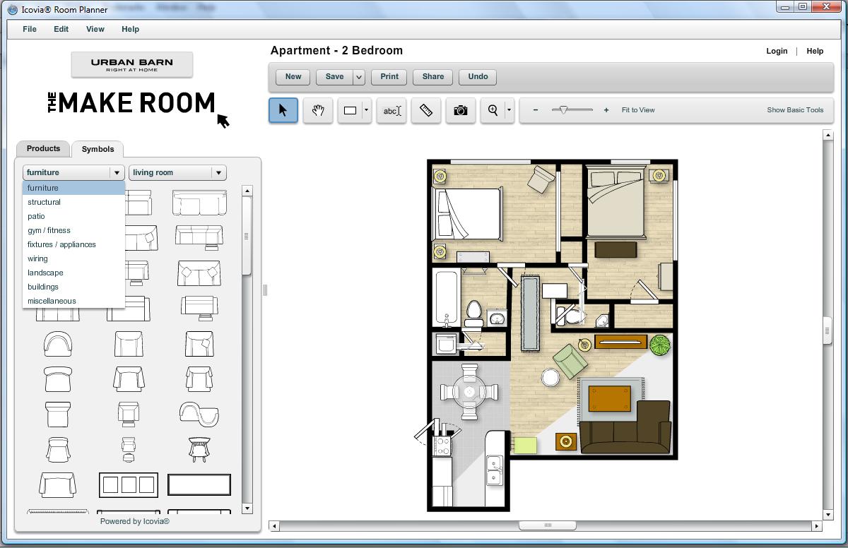 Free Room Planning Websites U0026 Apps