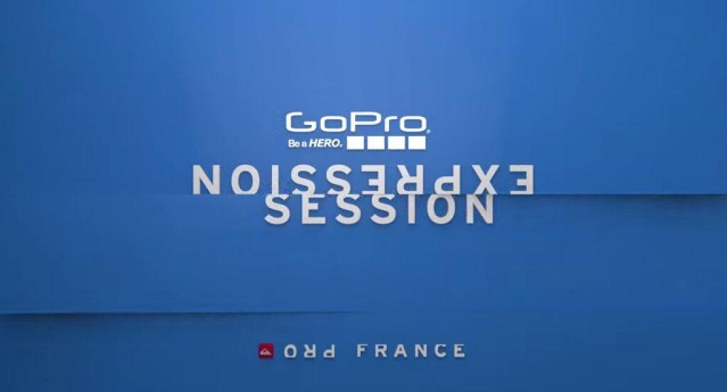 leo fioravanti_go pro expression session_quik pro france