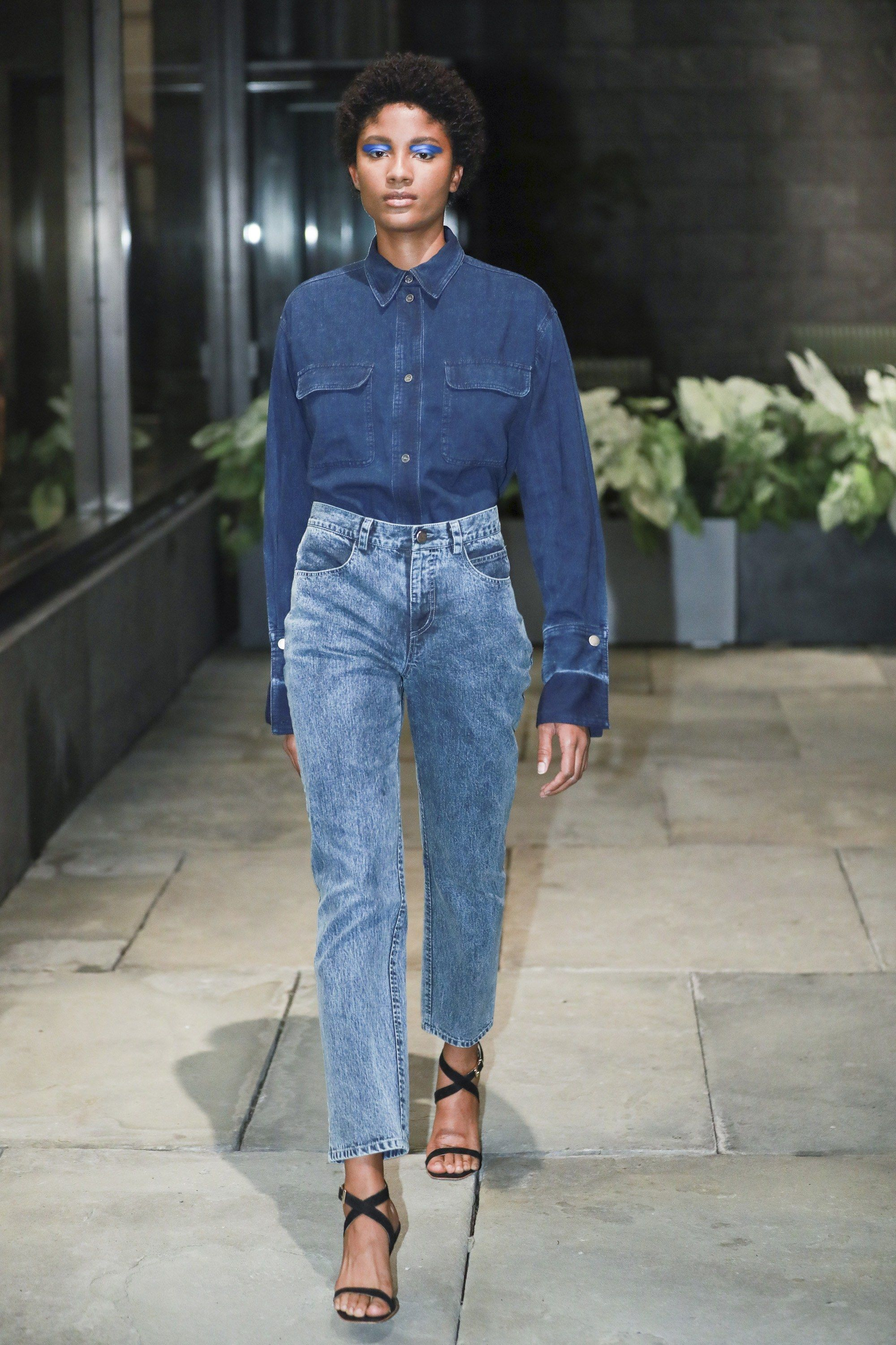 0450a2ae5da8 Rachel Comey Spring 2018 Ready-to-Wear Collection Photos - Vogue