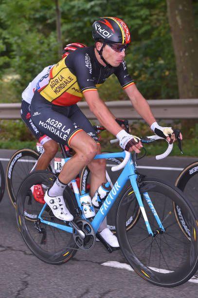 104th Tour De France 2017 Stage 2 Oliver Naesen Dusseldorf Liege Tdf 2020