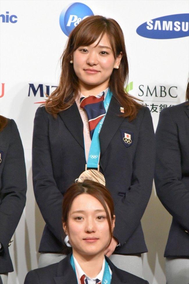 吉田知那美 - 写真 - 人物情報 - クランクイン! | スポーツ女子 ...